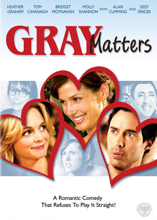 Gray Matters (subita) streaming film megavideo
